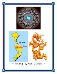 Biểu Tượng Chủ Thuyết Dân Quốc Việt