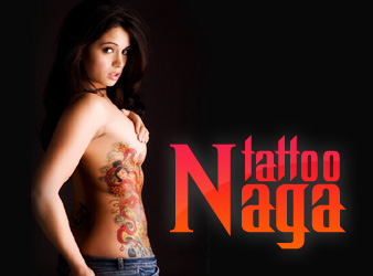 Tattoo Naga