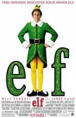 Elf El Duende (2003) DVDRip Latino