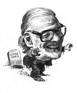Conociendo a los Maestros VII: George A. Romero