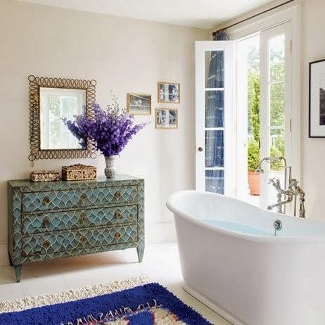 Du c t de chez cindy sherman blog d co mydecolab for Du cote de chez vous salle de bain