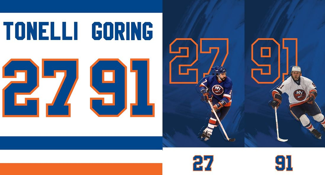 Tonelli/Goring Coming Feb 2020