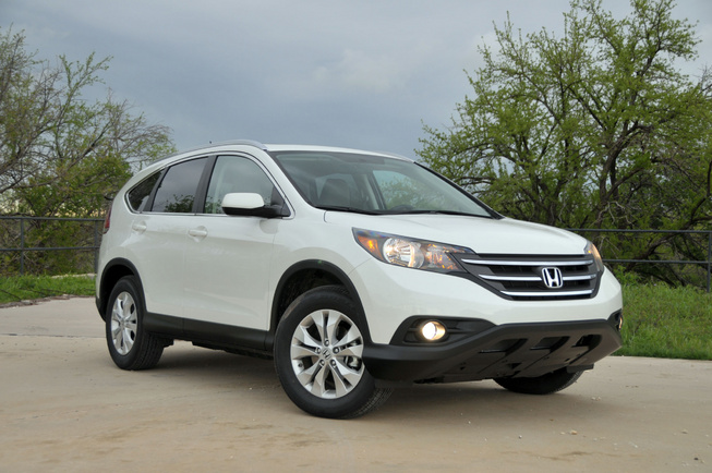 2012 honda cr v ex l w navigation brand cars for Honda crv exl with navigation