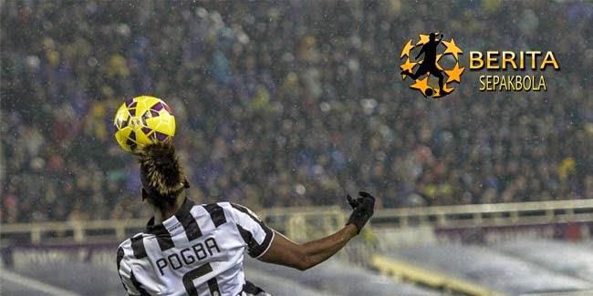 Juventus Tertahan di Kandang Fiorentina