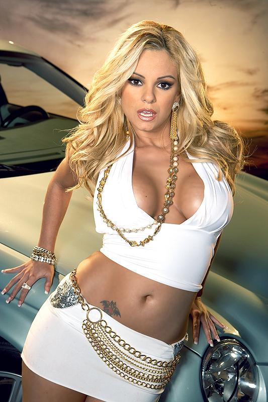 Carmen luvana latina estrellas porno
