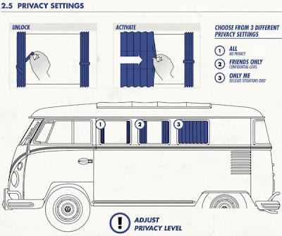 Fanwagen carros Facebook