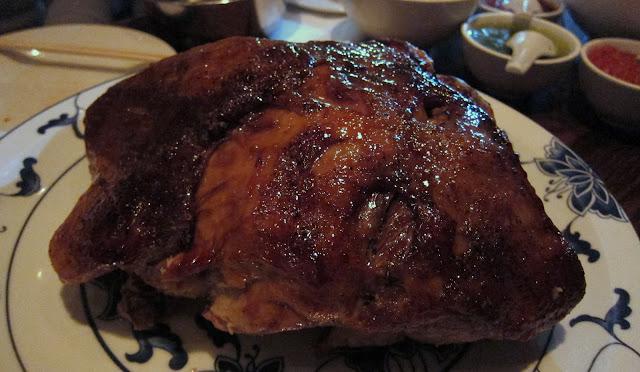 Momofuku Ssam Bar - Bo Ssäm - Slow Roasted Pork Shoulder