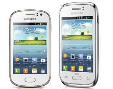 Harga dan spesifikasi Samsung Galaxy Young terbaru 2015