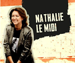 Nathalie le midi avec Nathalie Normandeau BLVD 102,1
