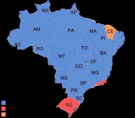 Sobre os votos do Nordeste nas eleições presidenciais