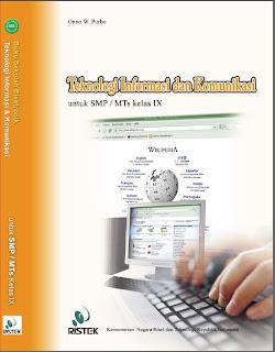 Download BSE TIK kelas IX SMP/MTs