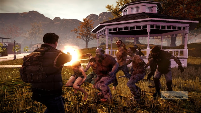 State Of Decay HD Wallpaper