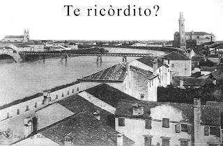 Case di Via Cesare Battisti dopo il 1904