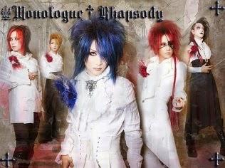 †Monologue Rapsody