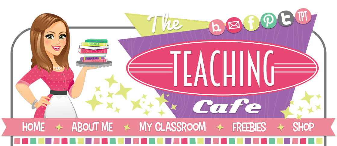 The Teaching Cafe