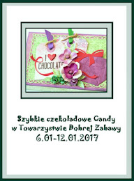 Candy w Towarzystwie Dobrej Zabawy