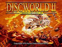 Discworld 2: Missing, Presumed...?