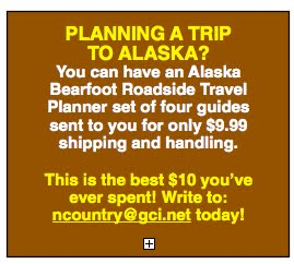 LEARN ABOUT ALASKA