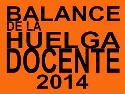 Balance 2014