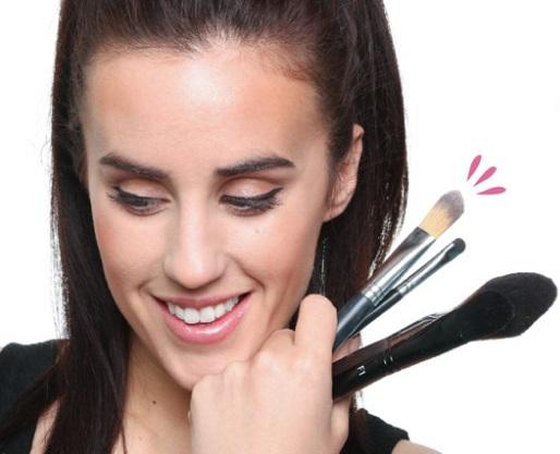Consejos sobre maquillaje