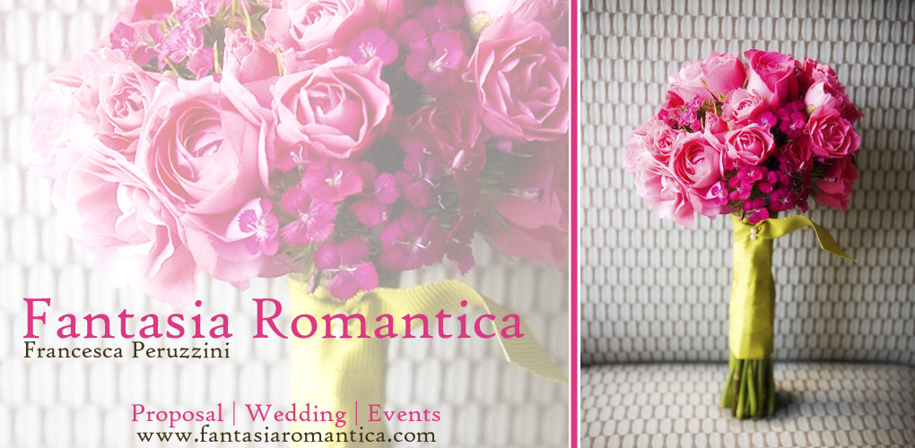Fantasia Romantica - Proposal | Wedding | Events Planning and Design