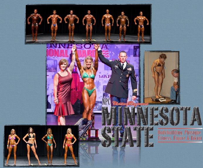 Minnesota State NPC 2011 Minesota