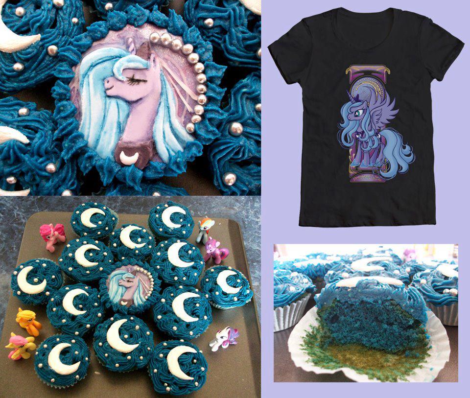 equestria daily more stuff at welovefine cupcake contest winners