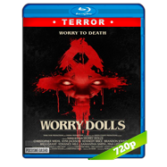 Worry Dolls (2016) BRRip 720p Audio Dual Latino-Ingles