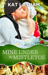 Mine Under the Mistletoe