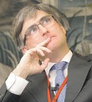 García Paramés, Bestinver CEO