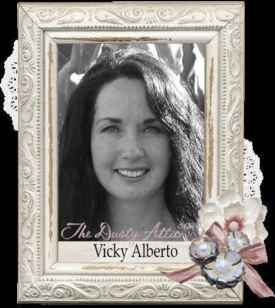 Vicky Alberto