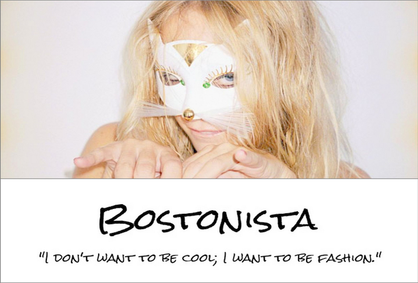 Bostonista
