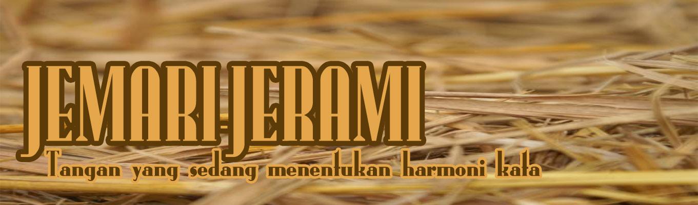 Jemari-Jerami