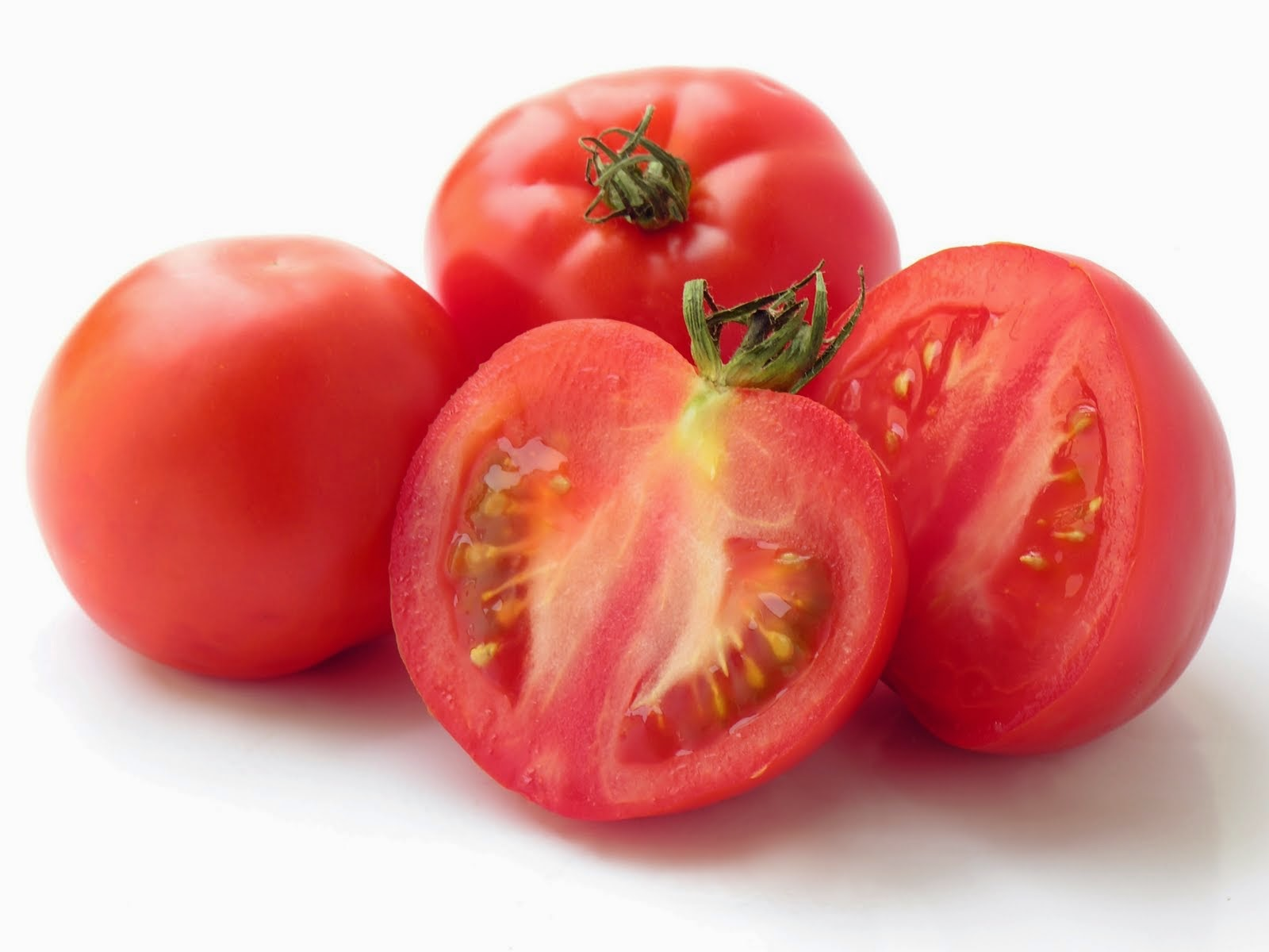 The Healthy Benefits of Fruity Tomato