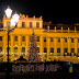Christmas Market at the Schönbrunn Palace in Vienna