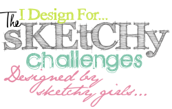 The Sketchy Challenges 2014-