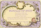 Dunolly Op Shop