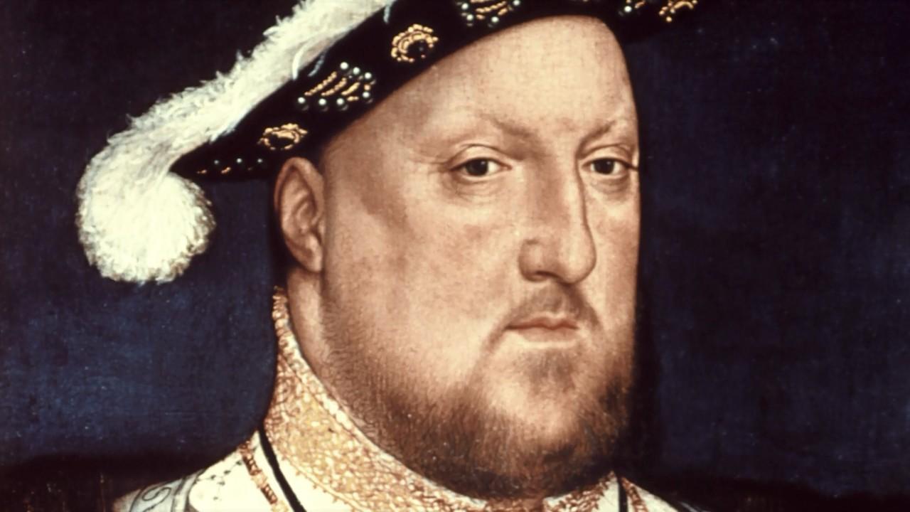 henry viii king of england essay