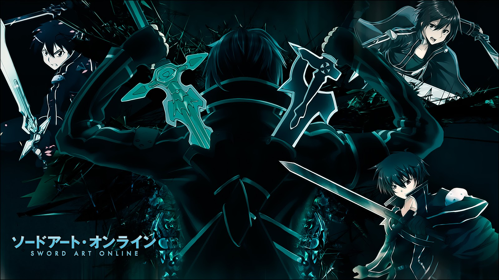 hd wallaper sao sword - photo #16
