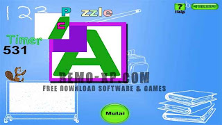 game puzle
