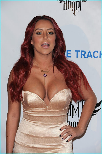 Aubrey O'Day hot Images