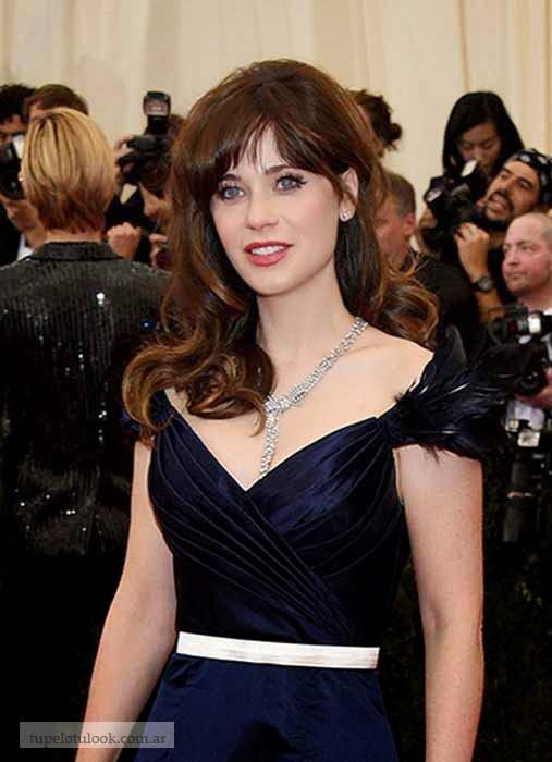 cabello ondas 2014 Gala Met