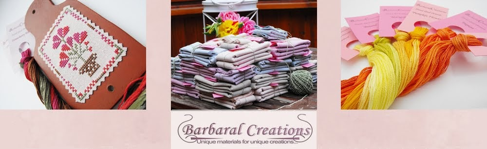 Barbaral Creations