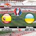 مشاهدة مباراة أسبانيا وأوكرانيا بث مباشر تصفيات يورو 2016 Spain vs Ukraine