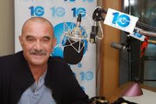 Entrevista de Rolando Hanglin a Silvia Ramos de Barton