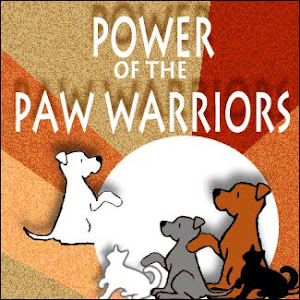 Paw Warriors