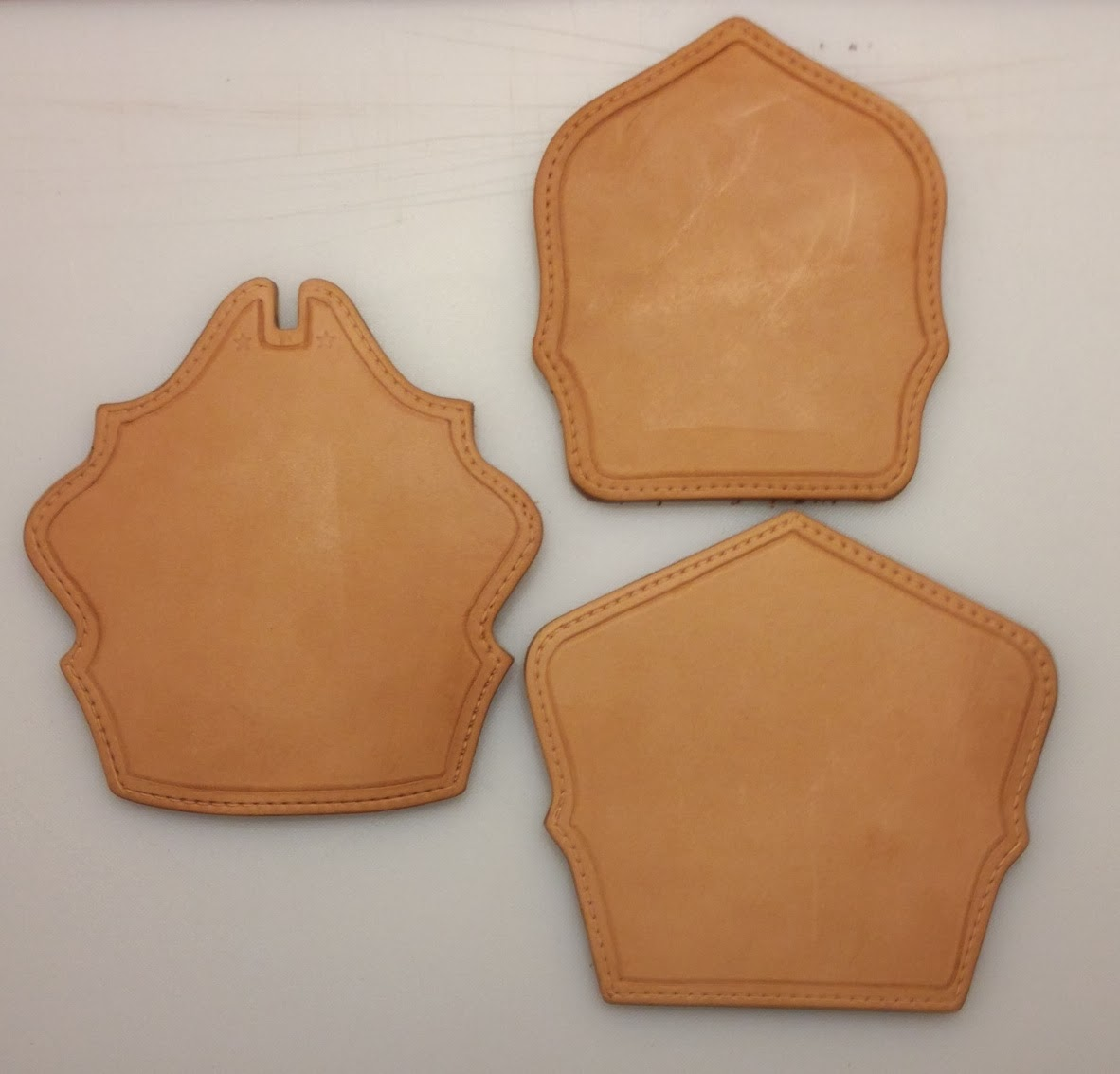 Helmet Shields Styles