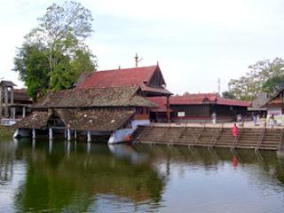 temple in allapuzha kereala