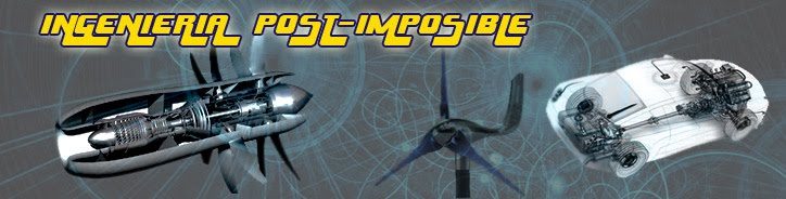 Ingenieria Post-Imposible