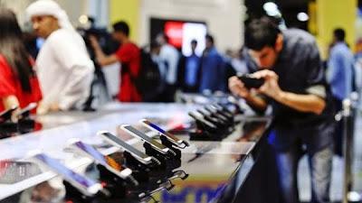 تقرير: الإمارات العربية الأولى عالمياً في انتشار الهواتف الذكية